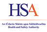 Health and Safety Authority Ireland