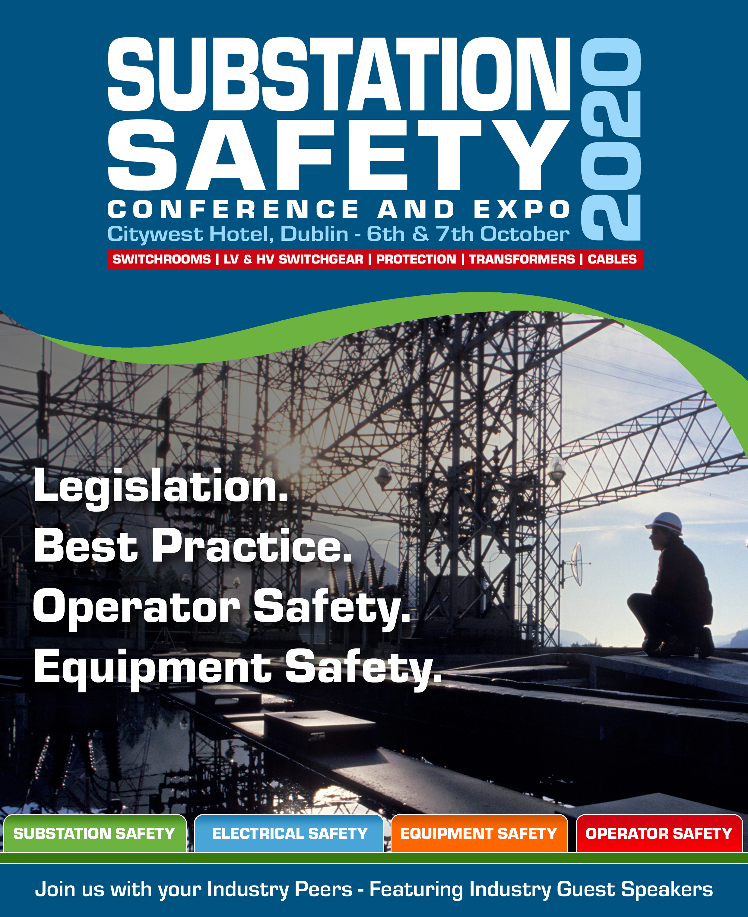 Substation Safety Expo 2019 Prospectus