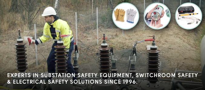 Substation Safety