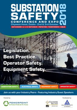 Substation Safety Conference and Expo 2018