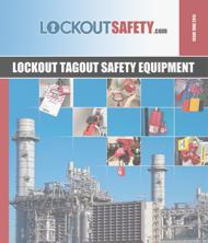 Request Lockout/Tagout Brochure