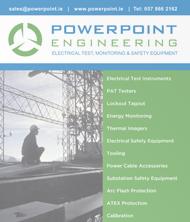 Request Powerpoint Engineering Brochure