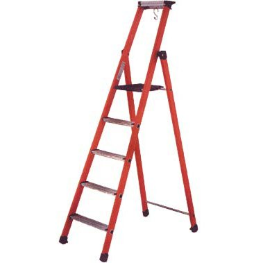 CATU Insulating Stepladder