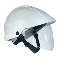 CATU MO-185 Helmet with Built-in Face Shield