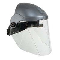 CATU MO-186 Face Shield