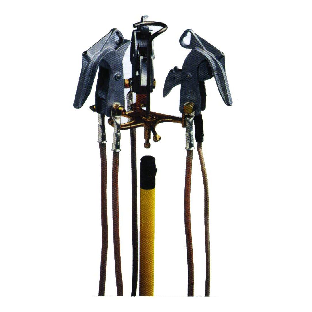 CATU MT-1910 Short Circuiting & Earthing Kit (20KA)
