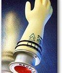 Regeltex Pneumatic LV Glove Tester