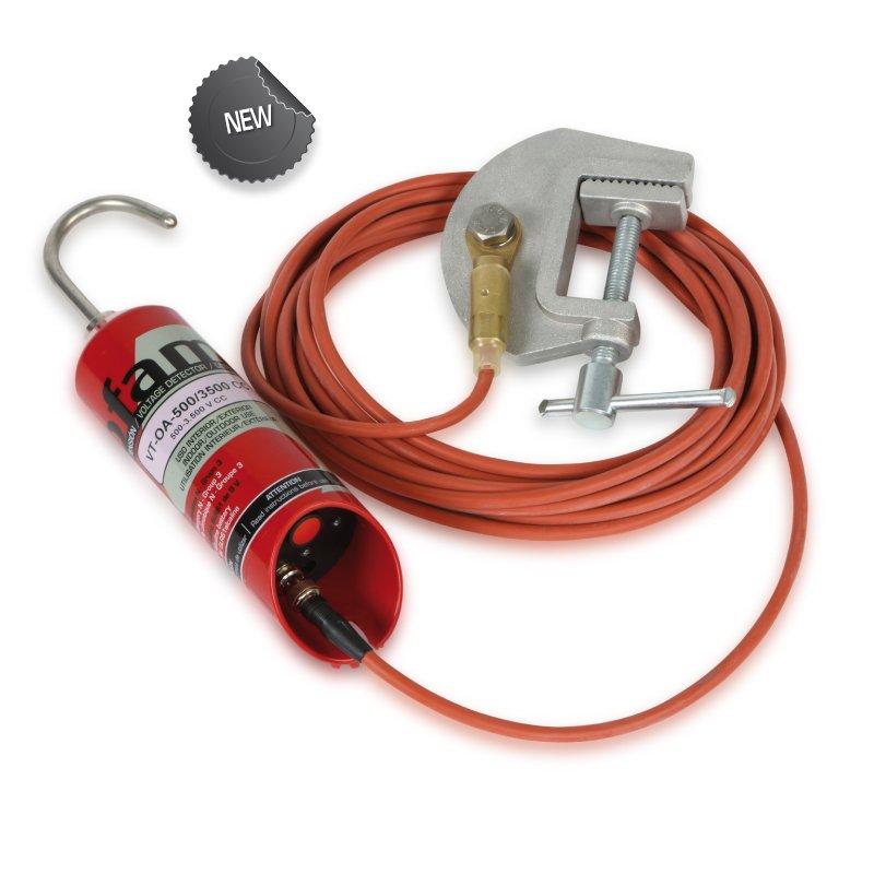 Sofamel VT-OA DC Railway Voltage Detector