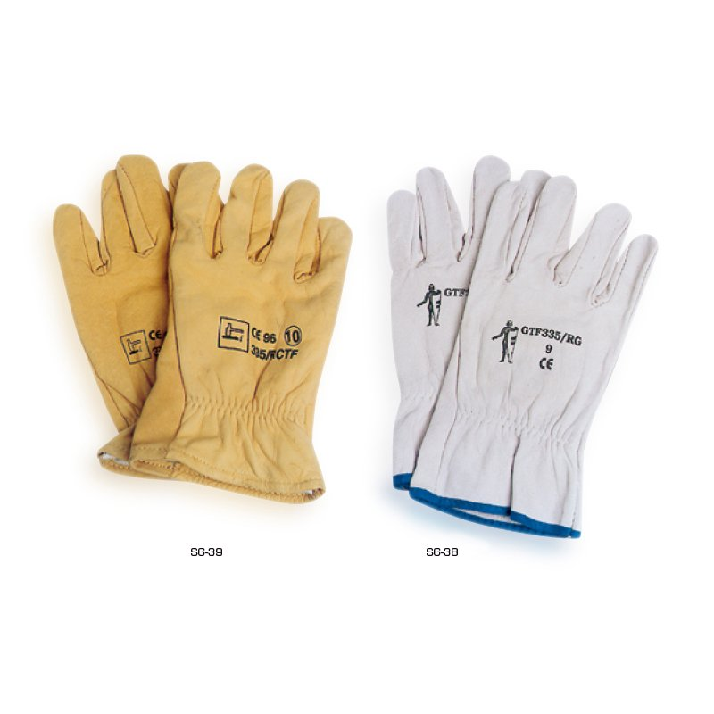 Sofamel SG38 Mechanical Protection Gloves