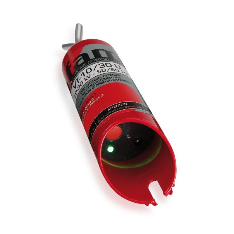 Sofamel VT-10.30U IEC Electronic Voltage Detector - Optical & Acoustic
