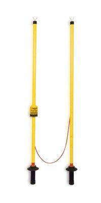 Sofamel VTBR-3-36 Bipolar Voltage Detector
