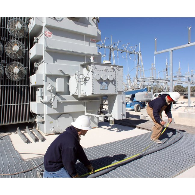 Substation Safety Audit