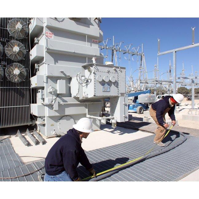 Substation Safety Survey