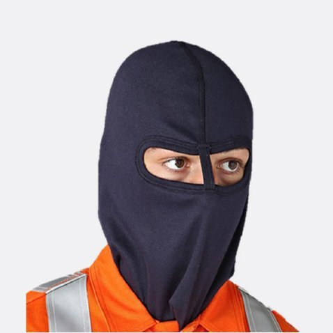 1695 Arc Flash Balaclava|Balaclava Single Layer 10.9 cal/cm²|Balaclava Single Layer 10.9 cal/cm²|Balaclava Single Layer 10.9 cal/cm²|ArcFlash Balaclava 12 cal/cm²