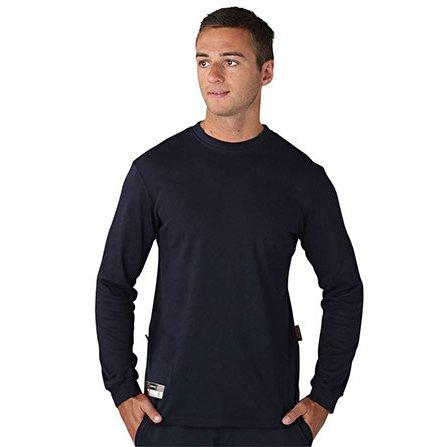 Knitted Long Sleeve T-Shirt 10.9 cal/cm²