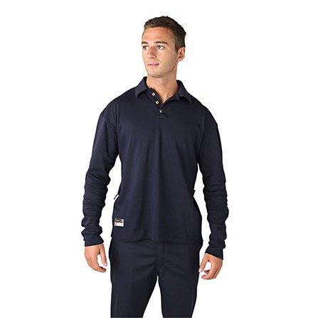 Knitted Polo Shirt 10.9 cal/cm²|Knitted Polo Shirt 10.9 cal/cm²