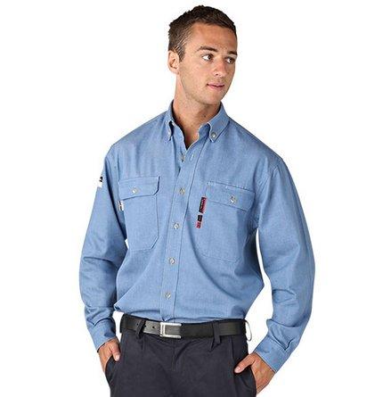 Shirt – Denim 8.5 cal/cm²|Shirt – Denim 8.5 cal/cm²