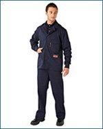 Arc Flash Workwear