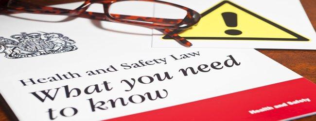 Arc Flash legislation, certification & standards