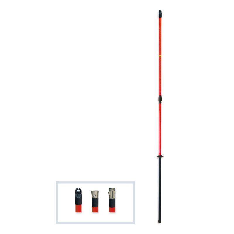 Sofamel Multiuse Poles|