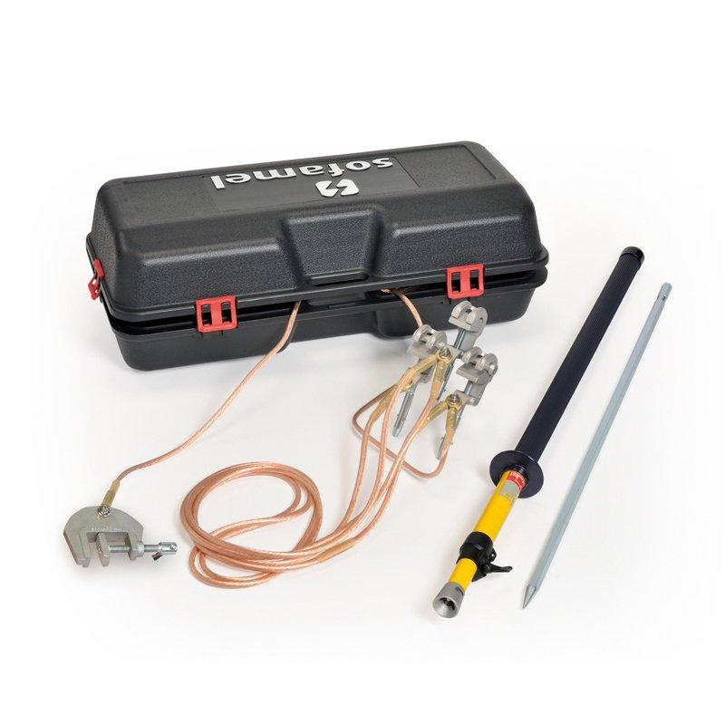 Sofamel PATL-MPLB Earthing Kit||