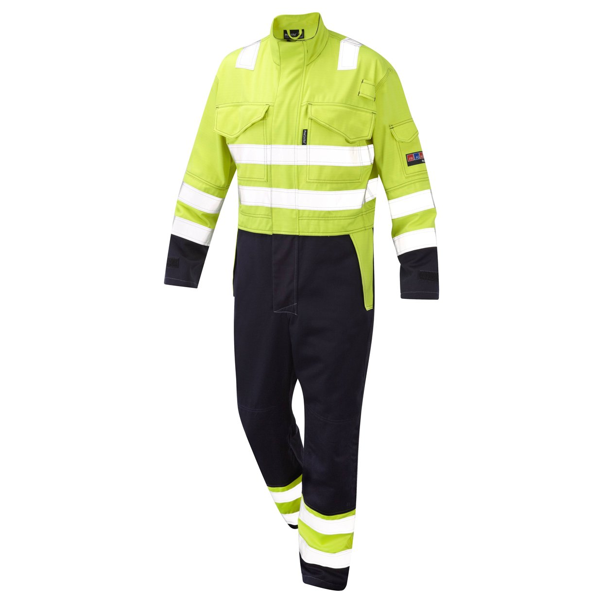 3580249a0852 Arc Flash Coveralls Archives - SUBSTATION-SAFETY.com