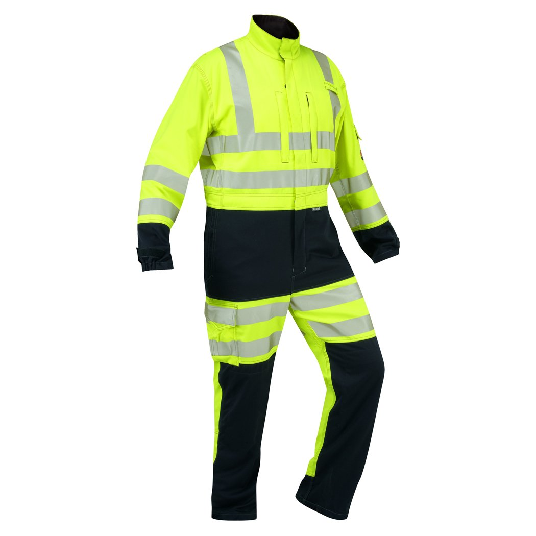 ProGARM 6458 Linesman Coverall, Anti-Static, 9.5 cal/cm²