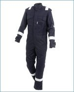 Arc Flash Workwear