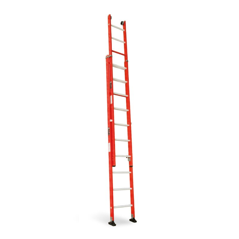 Sofamel Two Section Manually Extendable Ladder