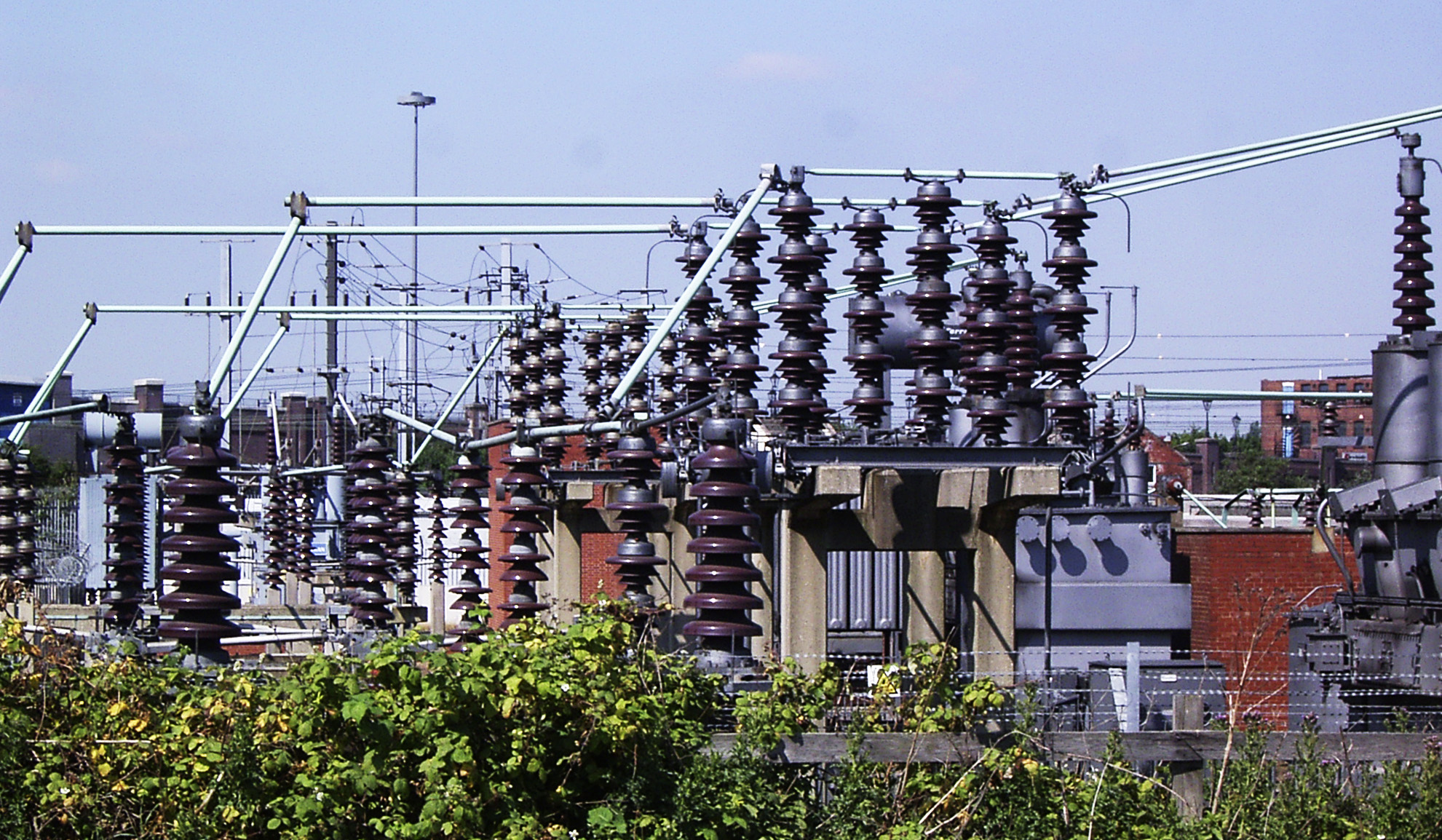 Safety Factors to Consider for Substation Accessibility