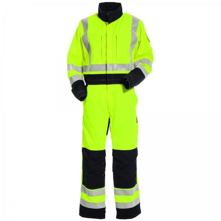 TRANEMO 5810 81 ARC FLASH BOILERSUIT - Class 1, 9.5 CAL/CM²