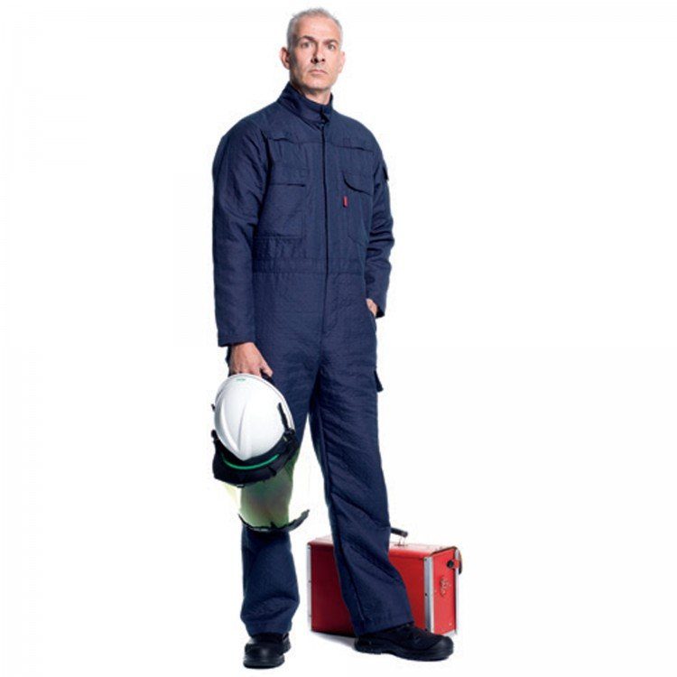 ROOTS NOMEX E+ARC BASIC COVERALL - Class 1, 9.8 CAL/CM²