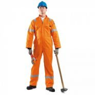 ROOTS FLAMEBUSTER CLASSIC NORDIC COVERALL – Class 1, 8.1 CAL/CM²