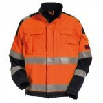 TRANEMO 5339 84 ARC FLASH JACKET – Class 1, 10.1 CAL/CM²