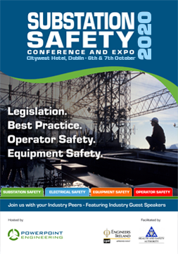 Substation Safety Conference and Expo 2020